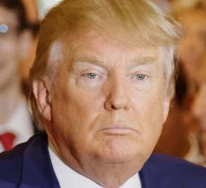 Donaldas Trampas | Wikipedia.org nuotr.