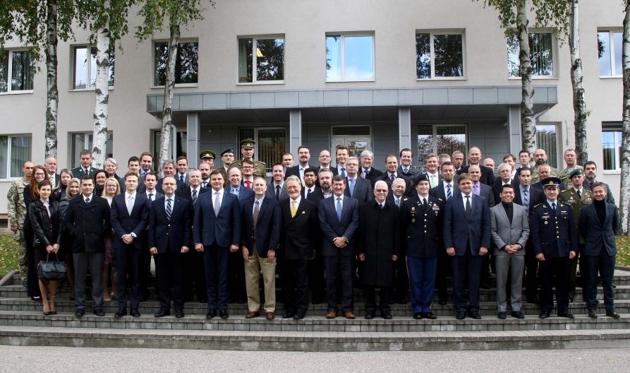 JAV ir Europos transatlantinio bendradarbiavimo konferencija_G.Maksimovic.K.Dijoko nuotr1
