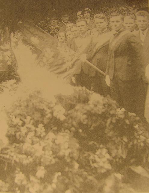 Jono-Basanaviciaus-laidotuves-VMakariunas