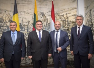 KAM susitikimas-Liksemburgas Belgija Lietuva_A. Pliadzio nuotraukos