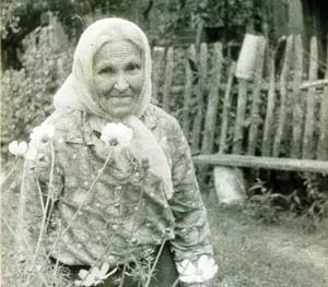 Pranė Grigaitė Ašašninkuose | M. Krasauskienės nuotr.