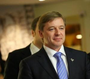 Lietuvos valstiečių ir žaliųjų sąjungos pirmininkas Ramūnas Karbauskis | asmeninė nuotr.