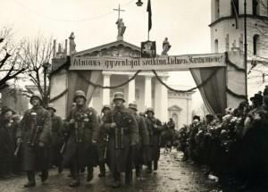 Vilniaus atgavimas 1939_archyvai.lt