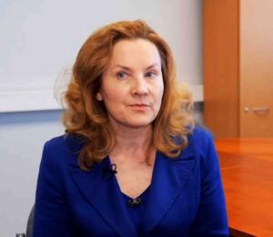 Vilniaus miesto savivaldybes administracijos direktore Alma Vaitkunskiene-penki.lt nuotr