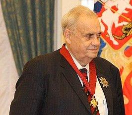 Eldaras Riazanovas | wikipedia.org nuotr.