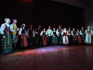 "Folkloro ansamblis ""Mindrė"" | Klaipėdos etnokultūros centro nuotr."
