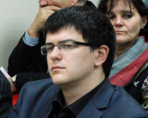 Vytautas Sinica | J. Česnavičiaus nuotr.