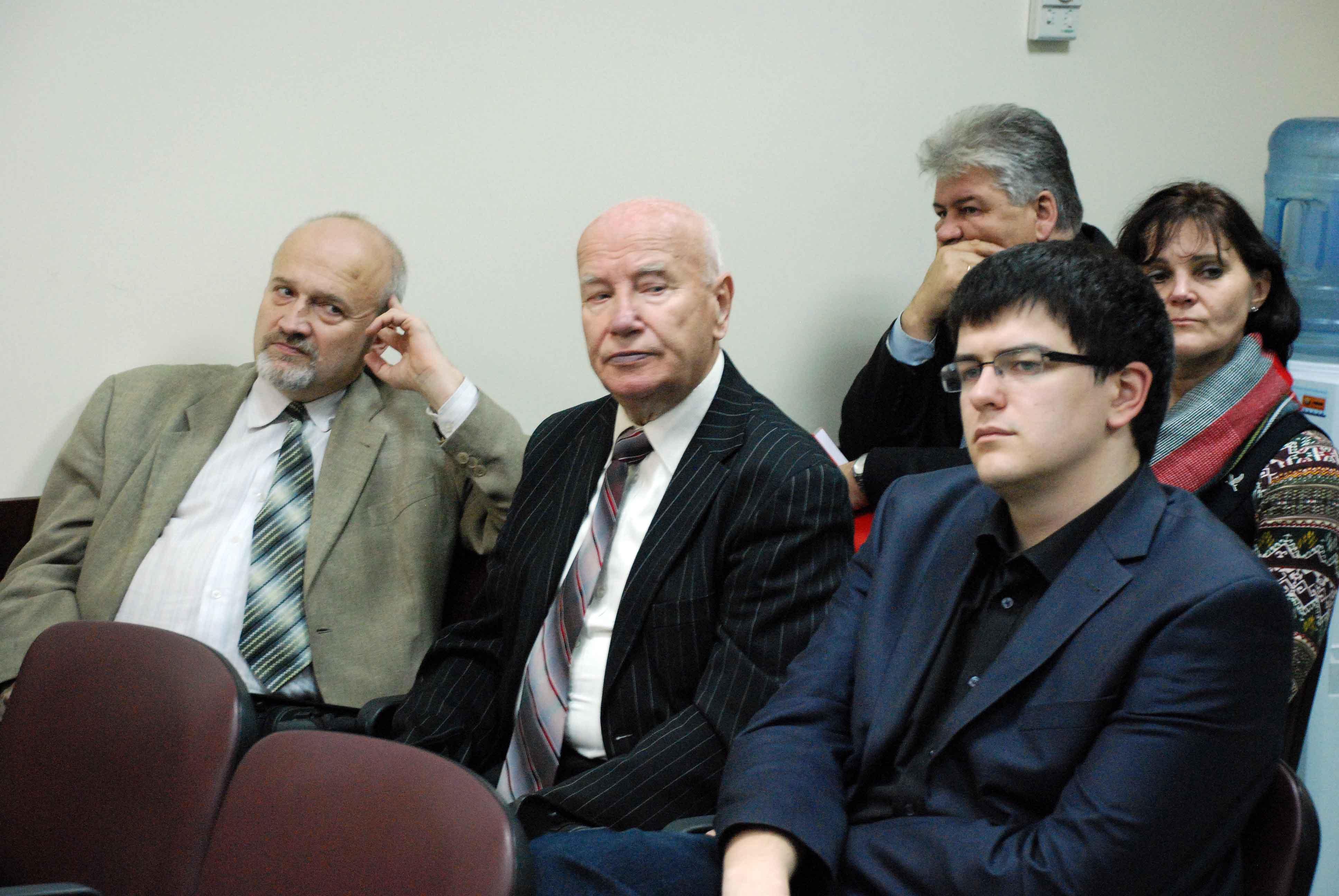 Iniciatyvines grupės nariai laukia VRK sprendimo-j.cesnaviciaus-nuotr.jpg