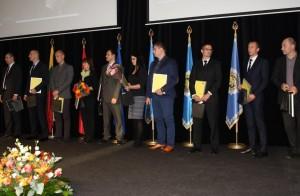 Lietuva be seselio apdovanojimai policininkams