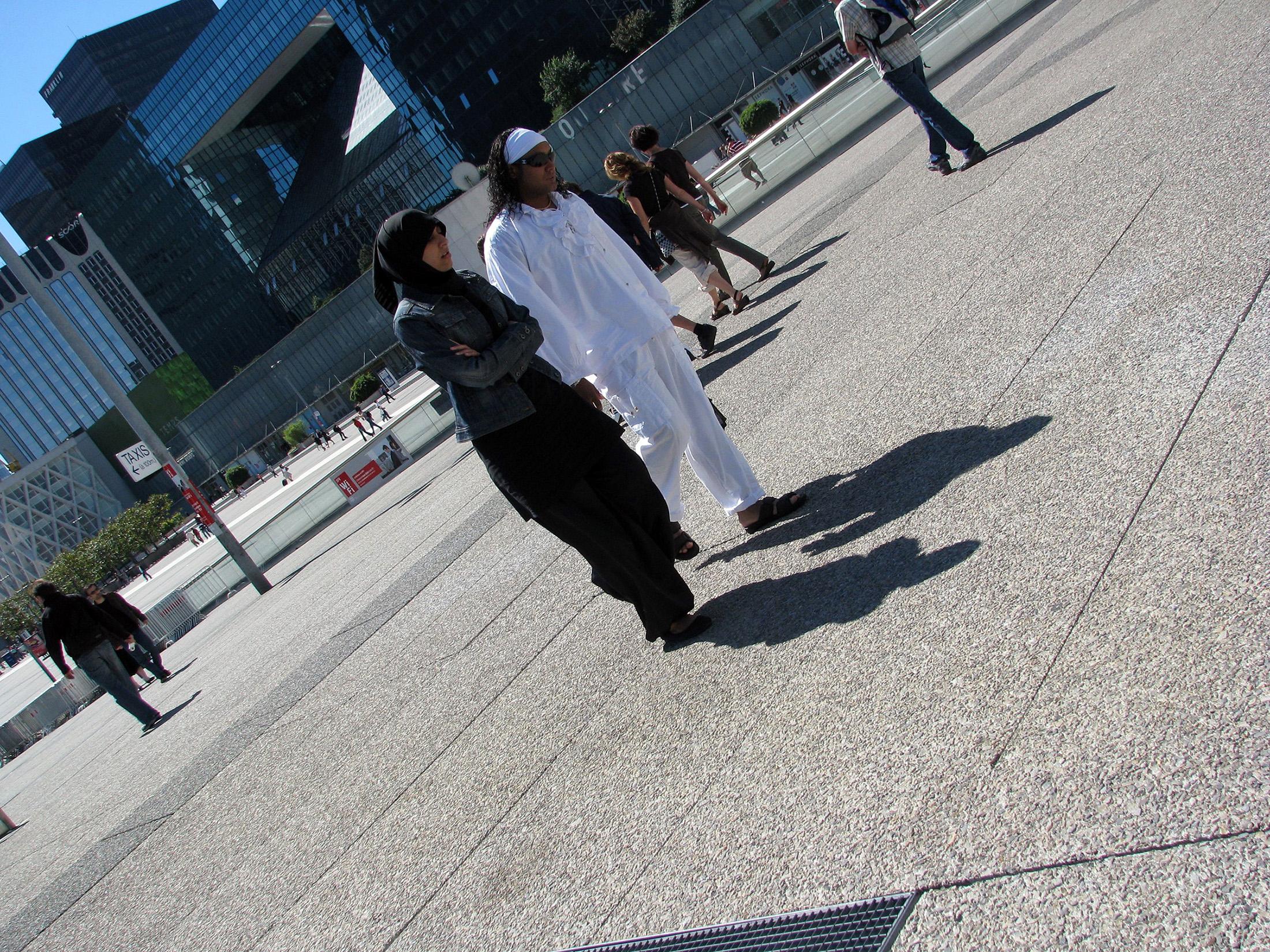 Paryžius. 2009 m. Jolantos Pociuvienės nuotrauka.
