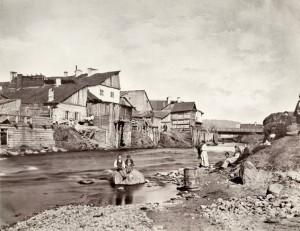 Paplauja, 1870–1880 m.madeinvilnius.com