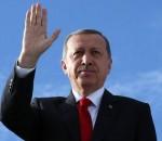R. Erdoganas   Turkijos prezidentūros nuotr.