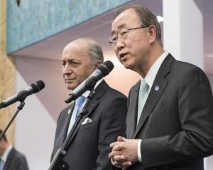 Jungtinių Tautų nuotr.