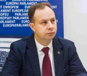 Aurelijus Veryga | asmeninė nuotr.