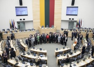 Baltijos Asambleja | lrs.lt nuotr.