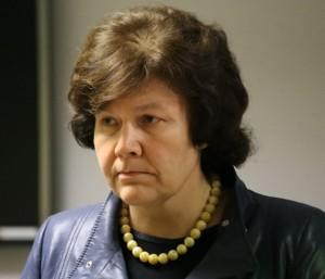 prof. Laima Bloznelytė-Plešnienė | Alkas.lt, A.Sartanavičiaus nuotr.