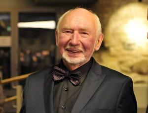 Etnologas ir Lietuvos edukologijos universiteto profesorius L. Klimka | T. Razmaus nuotr.