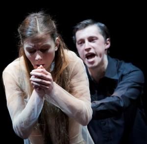 Hamleto peržiūra | NKTD nuotr.