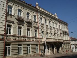 Kultūros ministerija | wikipedia.org nuotr.