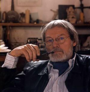 R. Goelrelio portretas | asmeninė nuotr.