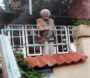 K. Gietas savo ateljė |asmeninė nuotr.