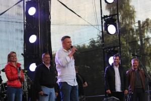 Mindaugas Balciunas - Zagares regioninio parko direkcijos vadovas