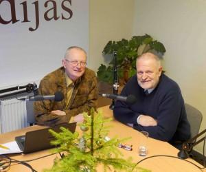 Audrys Antanaitis ir Audrius Rudys | Alkas.lt, A. Rasakevičiaus nuotr.