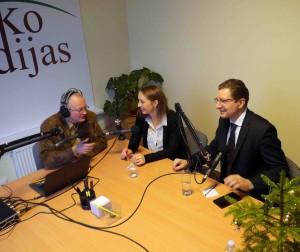 Audrys Antanaitis, Marija Epifanova ir Dainius Radzevičius | Alkas.lt, A. Rasakevičiaus nuotr.