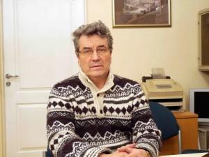 Prof. Gintautas Želvys | Alkas.lt, J. Vaiškūno nuotr.