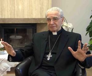 Kardinolas Audris Juozas Bačkis | penki.lt nuotr.