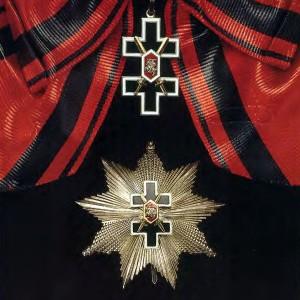 Vyčio kryžiaus ordinas.
