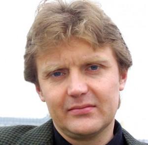 "Aleksandras Litvinenka | ""Wikipedia"" nuotr."