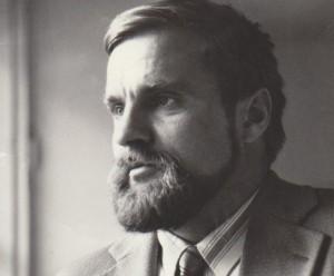 Bronius Radzevičius. Apie 1978 m. | iš asmeninio Genės Radzevičienės archyvo.