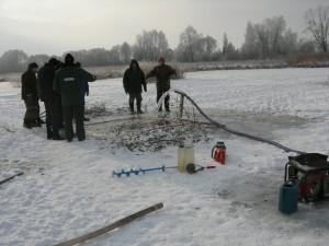 Šiaulių regiono aplinkos apsaugos departamento nuotr.