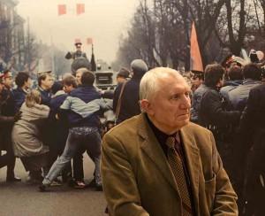 Fotografas Zinas Kazėnas    Alkas.lt, A. Sartanavičiaus nuotr.
