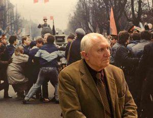 Fotografas Zinas Kazėnas | Alkas.lt, A. Sartanavičiaus nuotr.