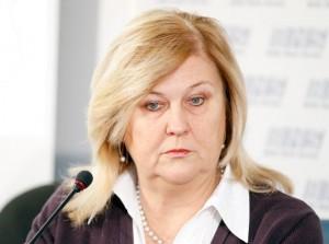 Rimantė Šalaševičiūtėė | wikipedia.org, A. Didžgalvio nuotr.