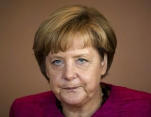 A. Merkel | Markus Schreiber nuotr.