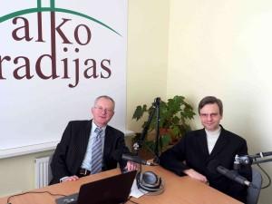 Audrys Antanaitis ir Rolandas Labulis | Alkas.lt, A. Rasakevičiaus nuotr.