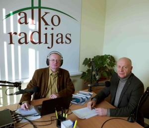 Audrys Antanaitis ir Renaldas Gudauskas | Alkas.lt, A. Rasakevičiaus nuotr.