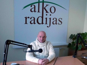Gediminas Citukas | Alkas.lt, A. Rasakevičiaus nuotr.