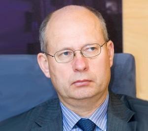 Gediminas Vagnorius | lrs.lt, O. Posaškovos nuotr.