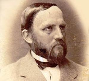 Jurgis Zauerveinas (1831–1904)