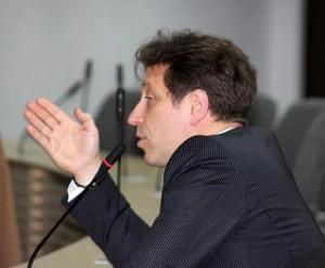Liudvikas Ragauskis | EKGT nuotr.