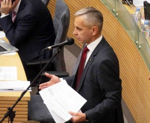 Povilas Urbšys | Alkas.lt, J. Vaiškūno nuotr.