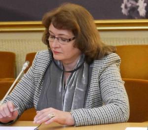 Rima Baškienė | Alkas.lt, J. Vaiškūno nuotr.