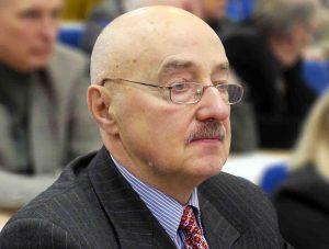 Vladas Turčinavičius   Alkas.lt, J. Vaiškūno nuotr.