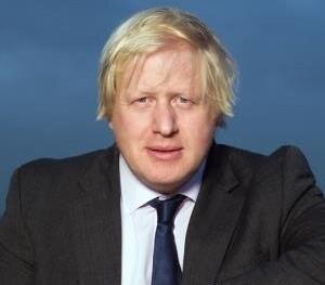 Borisas Džonsonas | asmeninė nuotr.