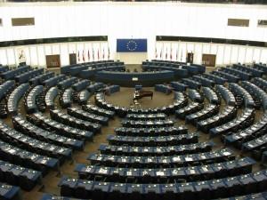 Europos parlamentas | vikipedija.org nuotr.