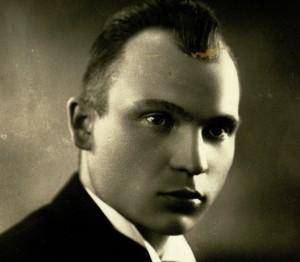 Vincas Martinkėnas (1907–1997) | LMAVB RS nuotr.